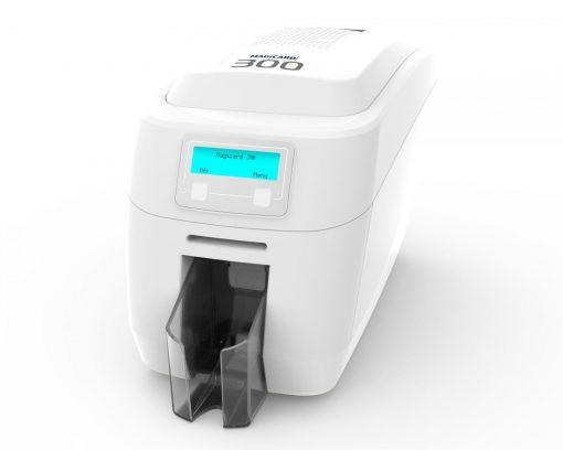 Magicard 300 Dual Sided ID Card Printer