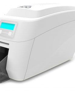 Magicard 300 Single Sided Magicard 300 Dual Sided ID Card Printer