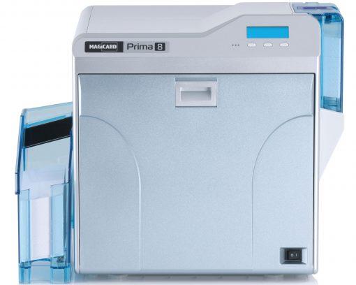 Magicard Prima 8 Retransfer Printer Retransfer Printing